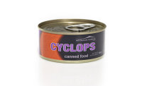 CANNED CYCLOPS 100gr. Ca, 144p